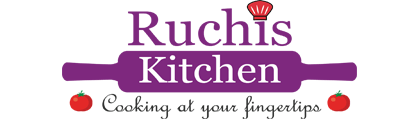 Ruchi's Kitchen