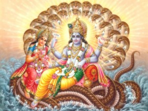 Sheshnaag as Lakshman