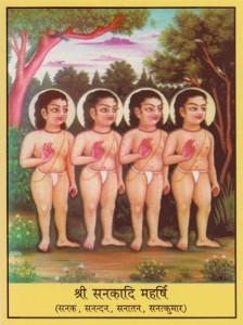 Varaha avatar - Brahma's son