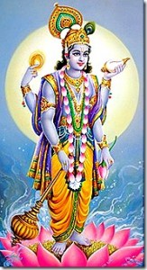 Kurma Avatar - The second incarnation of Lord Vishnu