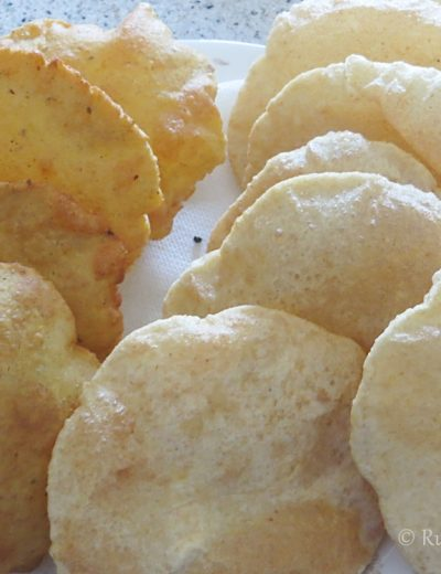 Fluffy Puris