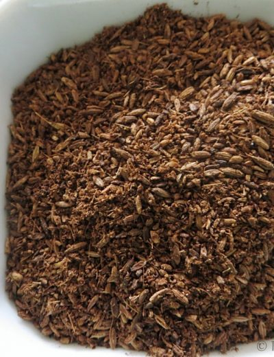Roasted Cumin seeds