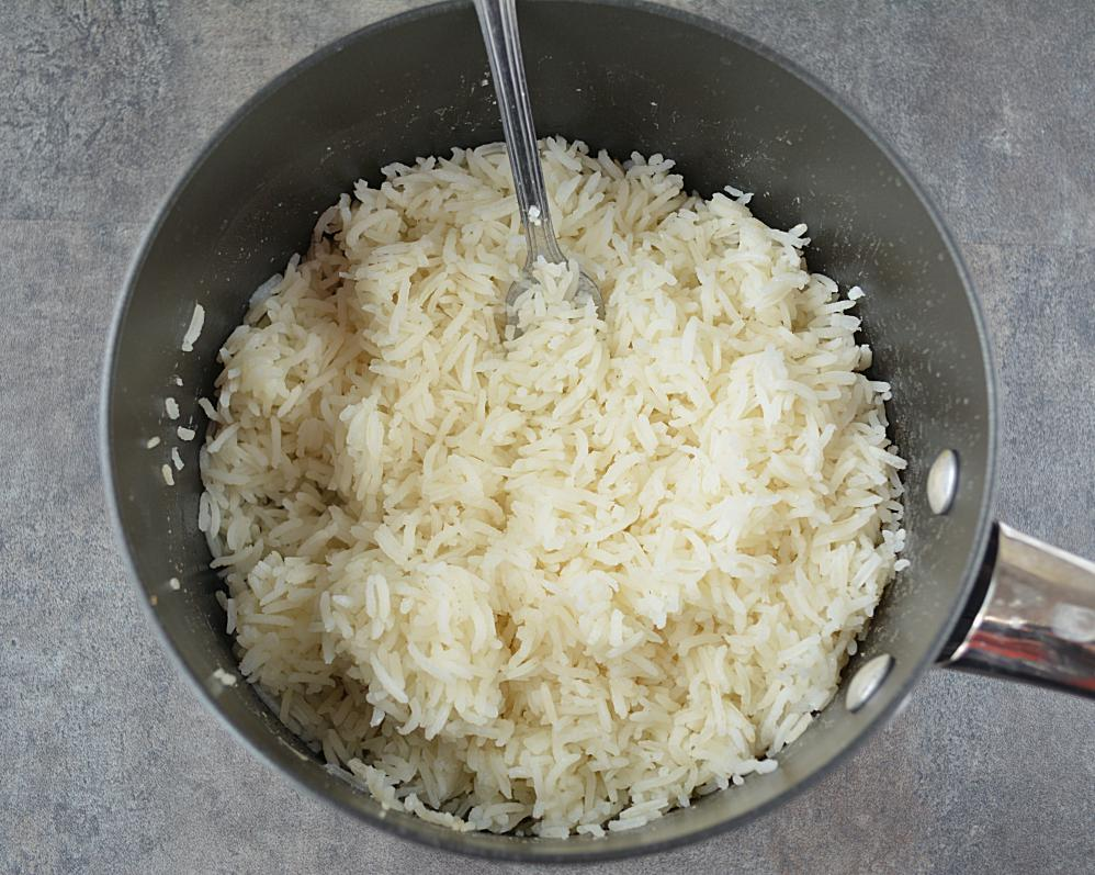 How to cook starch free rice, how to reduce starch while ...