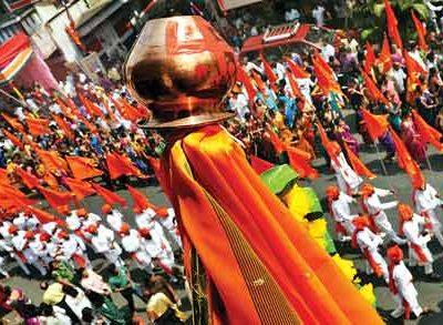 Gudi Padwa – Festival of Spring