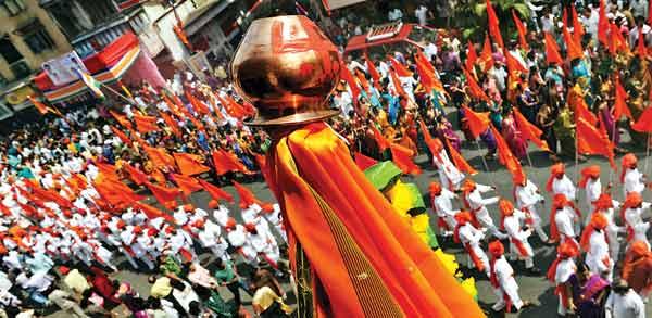 Gudi Padwa - Festival of Spring