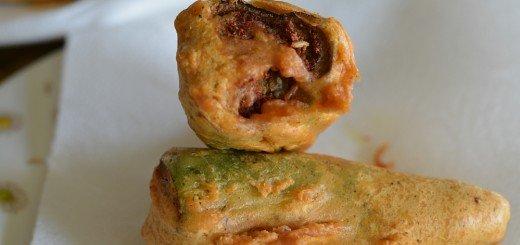 Michi-Bada recipe
