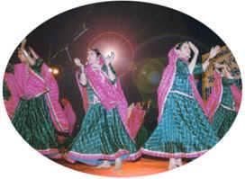 garbaa-dance