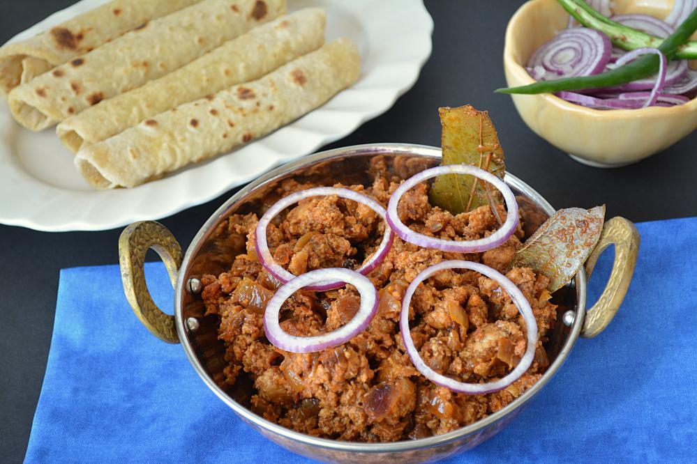 Chicken keema recipe forumfinder Images