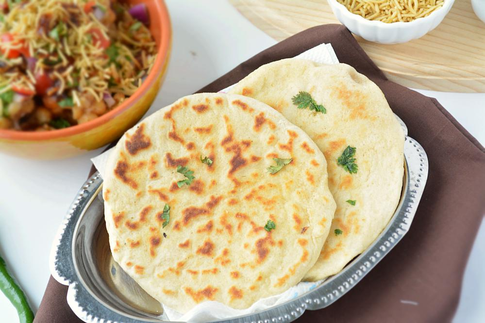 Kulcha and Wheat Kulcha recipe