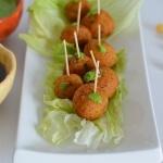Aloo balls recipe