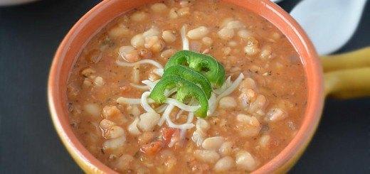 bean soup food9