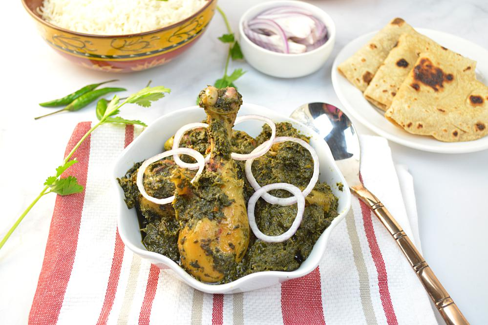 palak-chicken-recipe-3