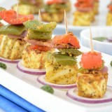paneer tikka food3