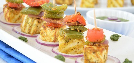 paneer tikka food3