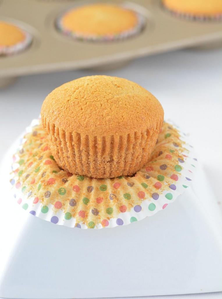 Perfect Eggless Vanilla Cupcakes Tested Amp Tried Eggless