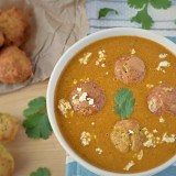 kofta curry recipe