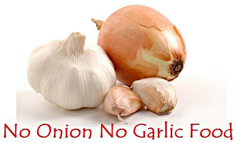 Image result for onion garlic no