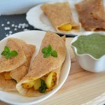 vrat_dosa recipe1