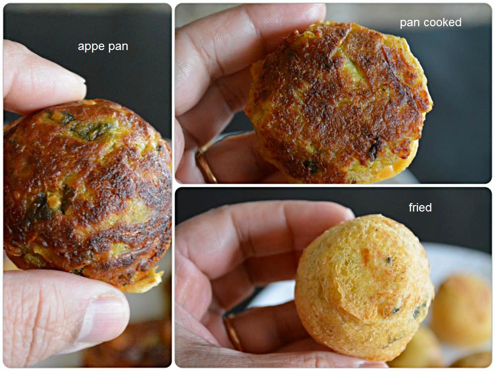 Vada Pav or Batata vada Pav
