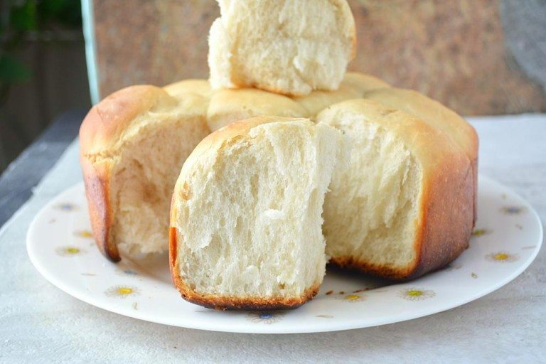 Tested and tried Homemade Ladi Pav and Buns - Ruchiskitchen