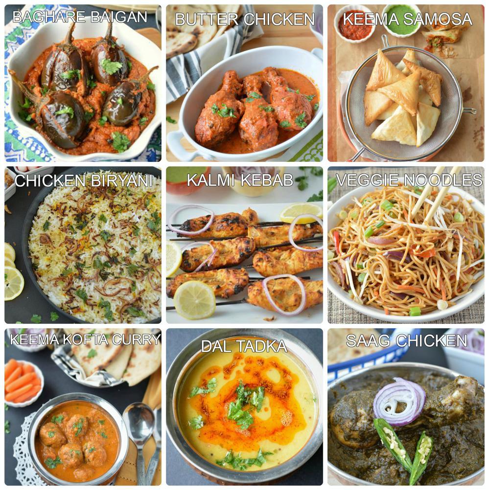 ramadan recipes - Iftar recipes