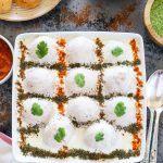 Dahi Bhalla or Dahi Vada Recipe