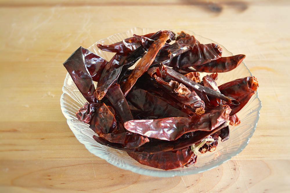 Szechuan Sauce recipe