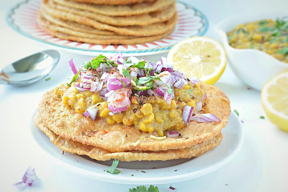 dal_pakwan_recipe_6