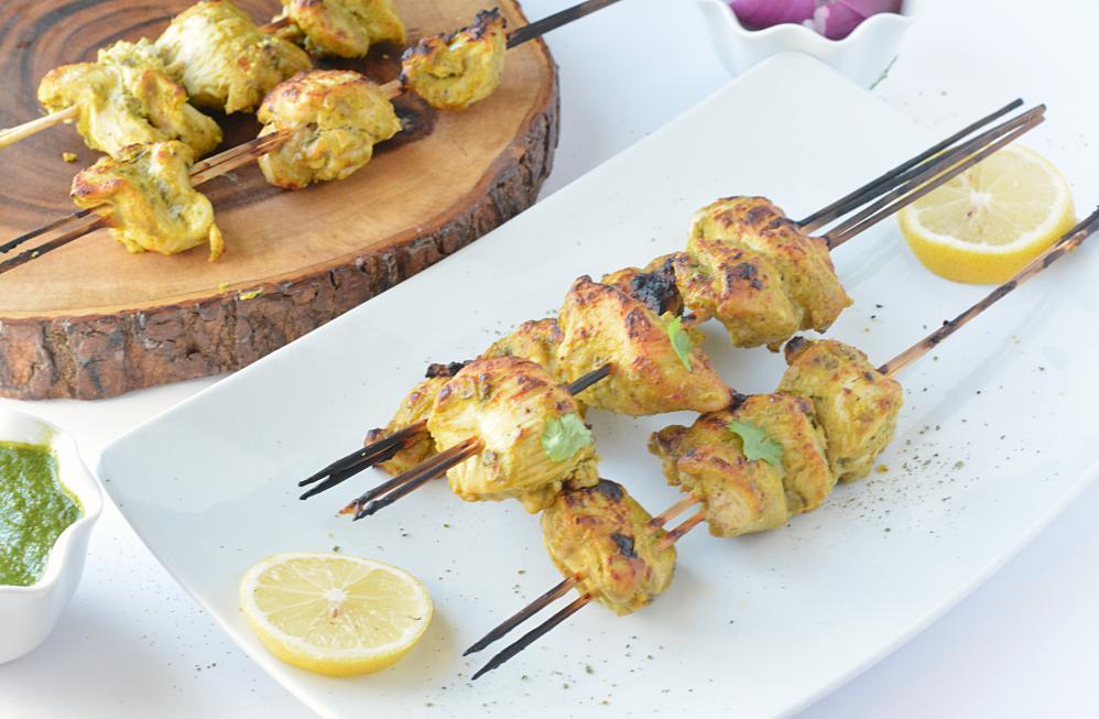 Afghani Kebab Recipe