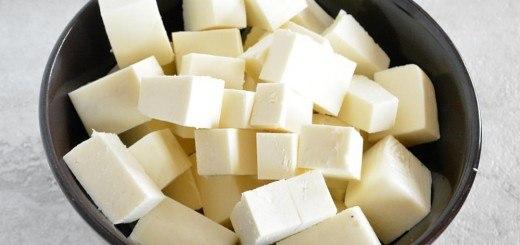 how to make longlasting ginger paste