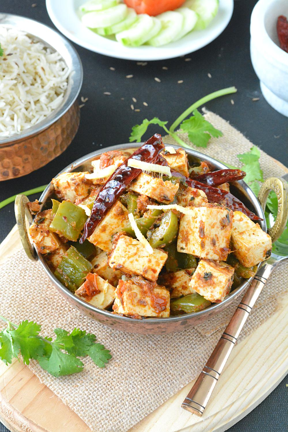 kadai-paneer-recipe-3