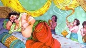 kumbhakaran