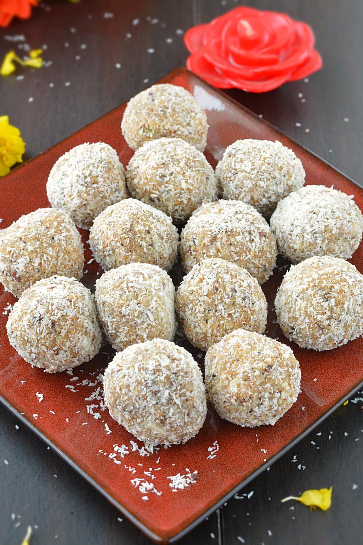 Easy ladoo recipes for festive season