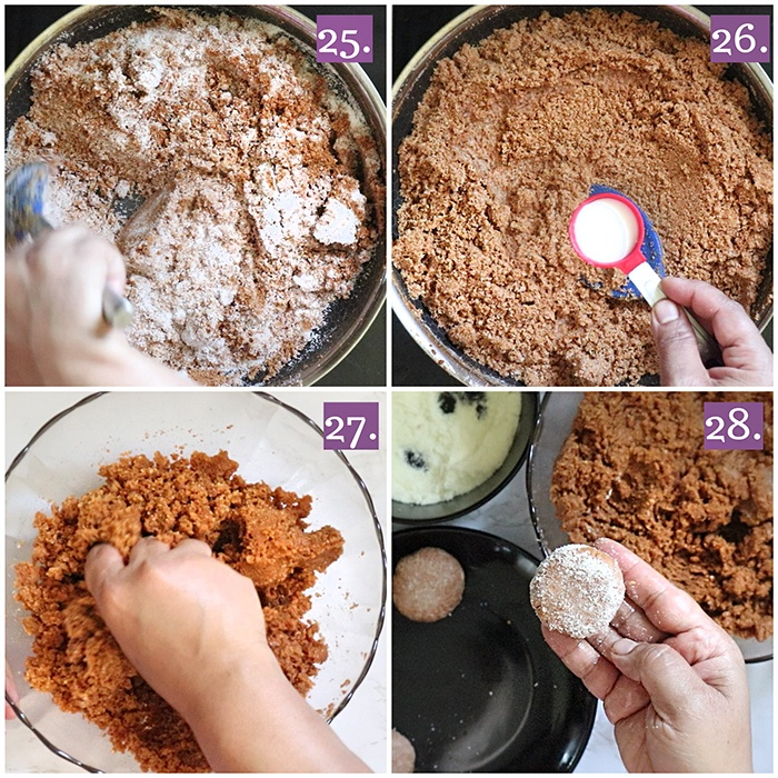 How to make Mathura peda