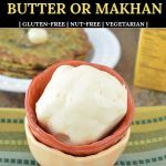 How to make White Makhan