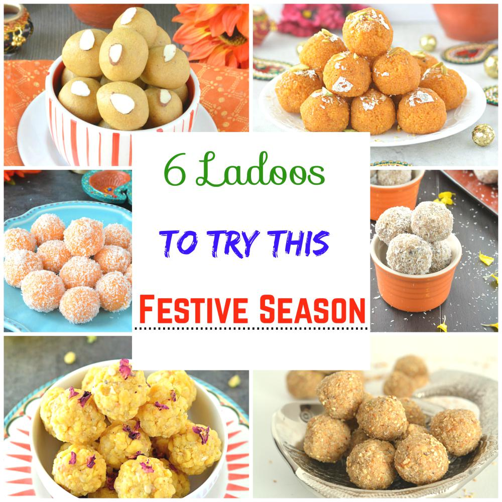 ladoos-Collage
