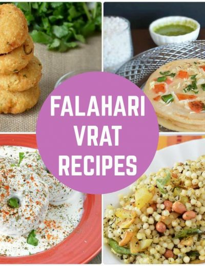 Mahashivratri Vrat Recipes- Ruchiskitchen