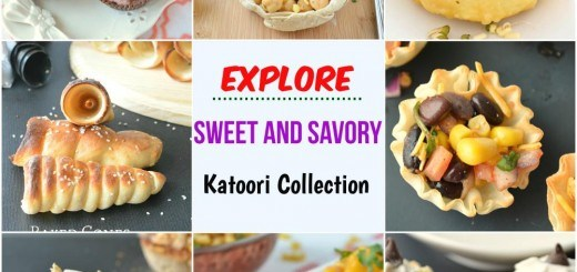 katoori collection
