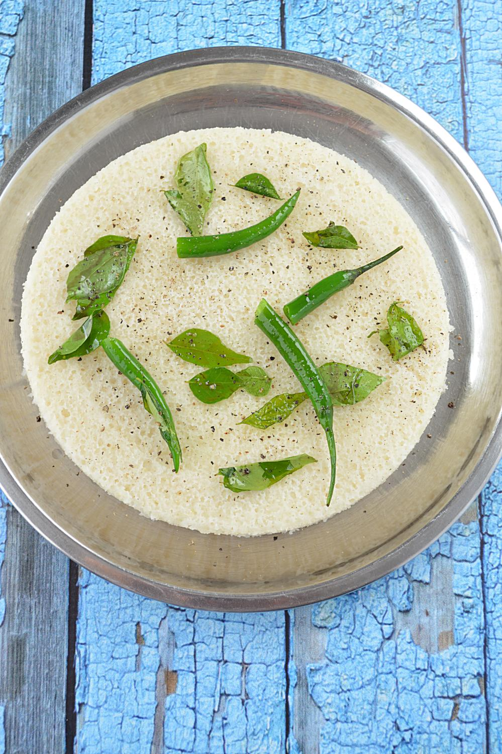 How to make Vrat ka dhokla- Ruchiskitchen