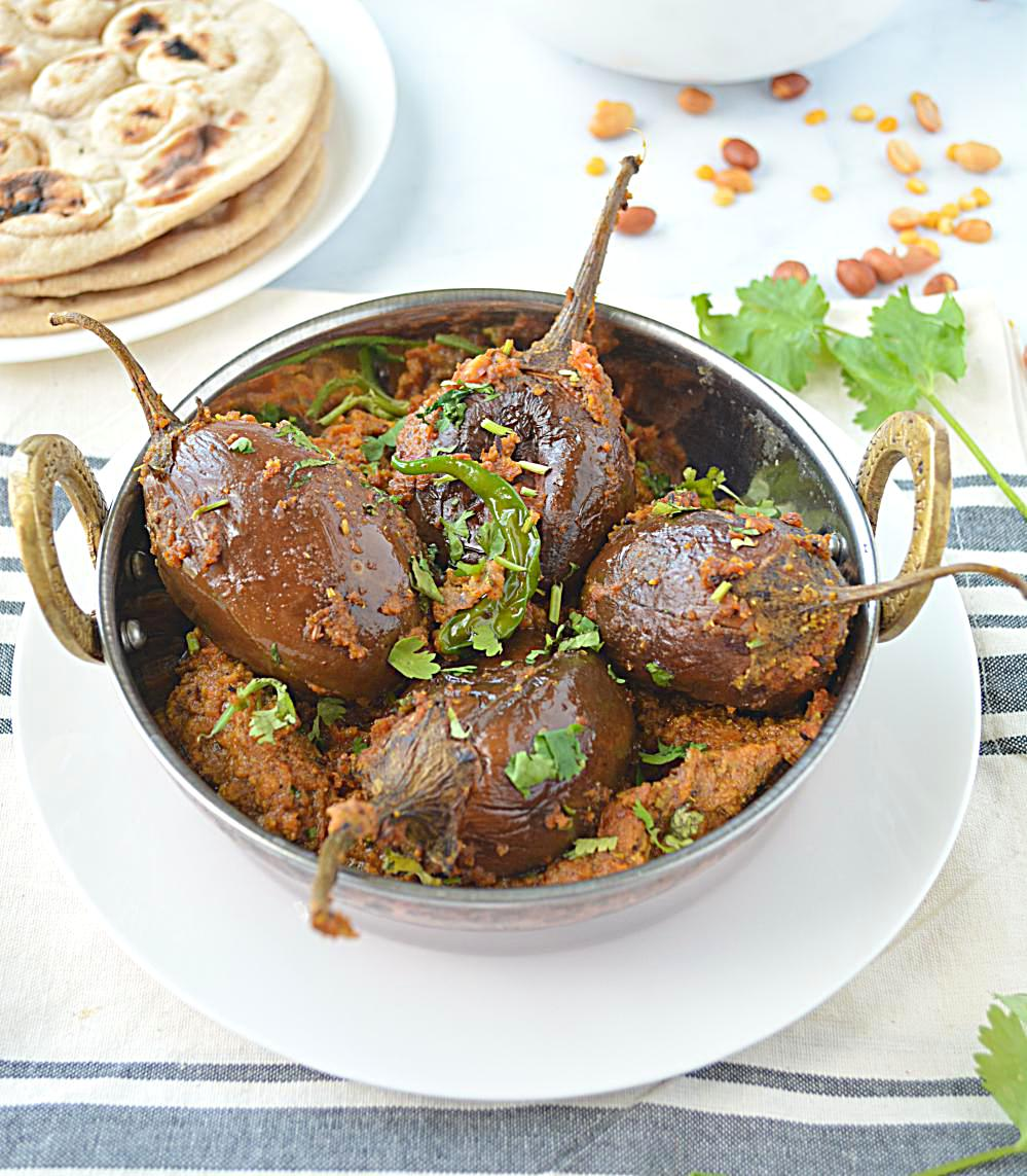 Bharwan Baingan Recipe picture