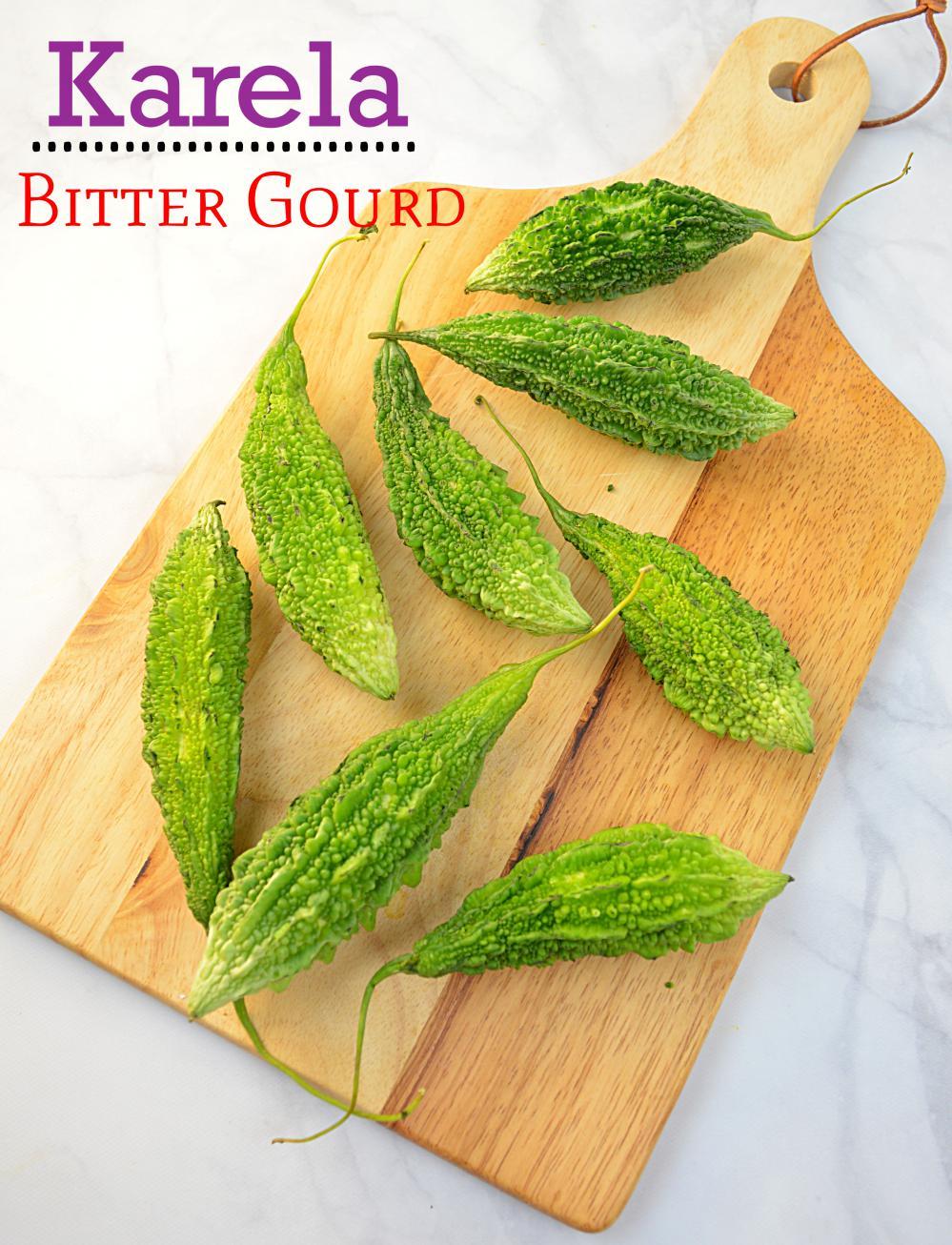 Punjabi Bharwan Karela Recipe
