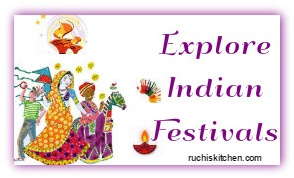 Explore Indian Festivals