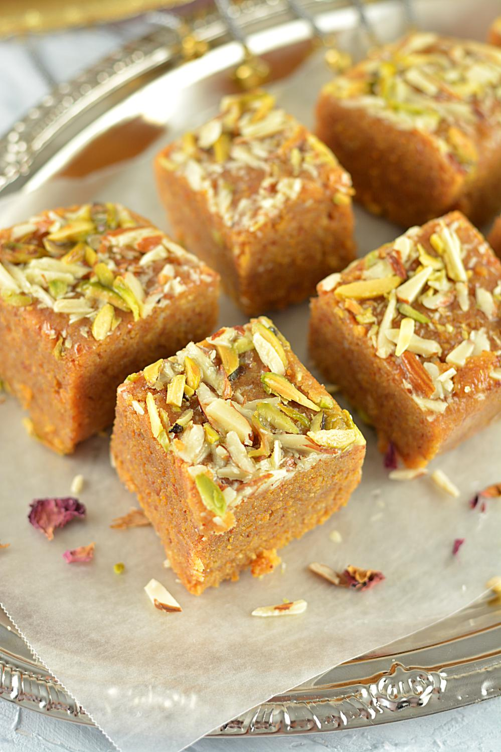 How to make Dodha Burfi Recipe