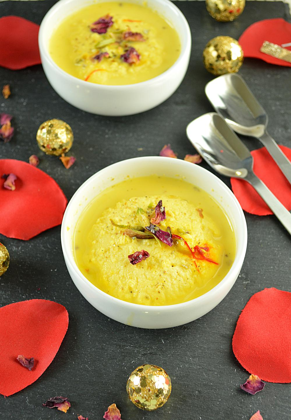 Step by Step Easy Rasmalai Recipe
