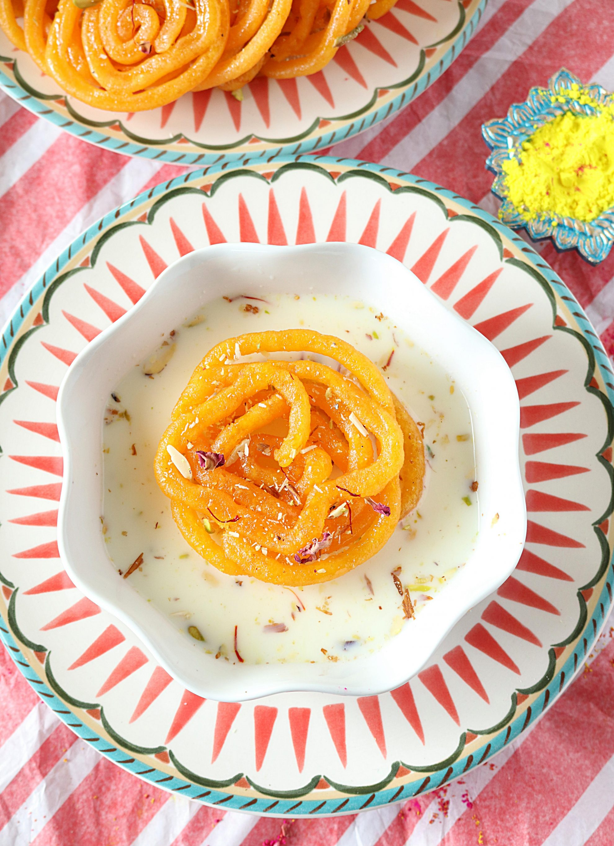 how to make Jalebi Recipe