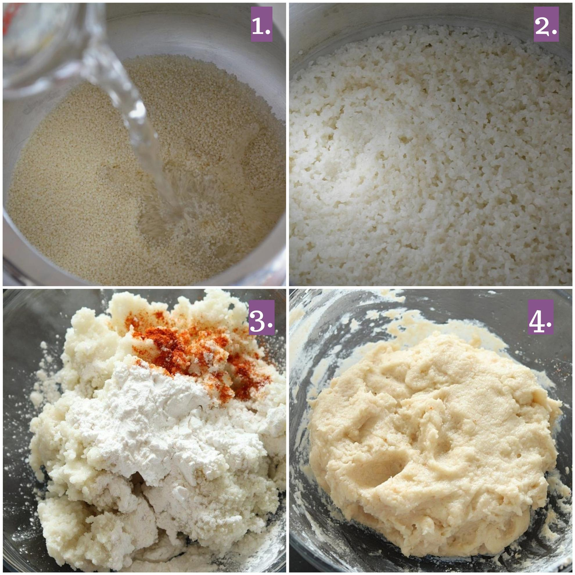 How to make Vrat ki Dahi Gujiya