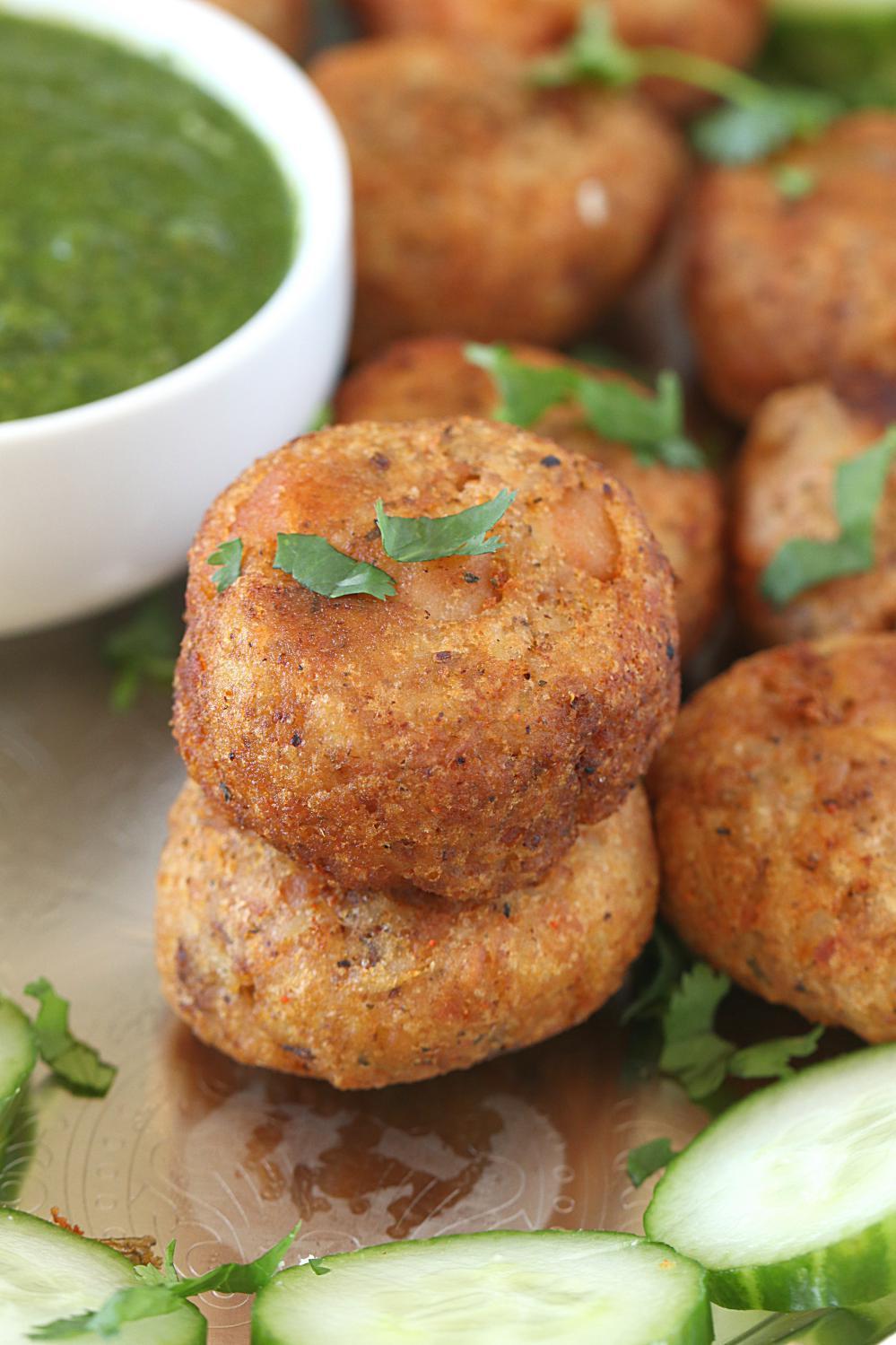 Kacche Kele Ke kebab