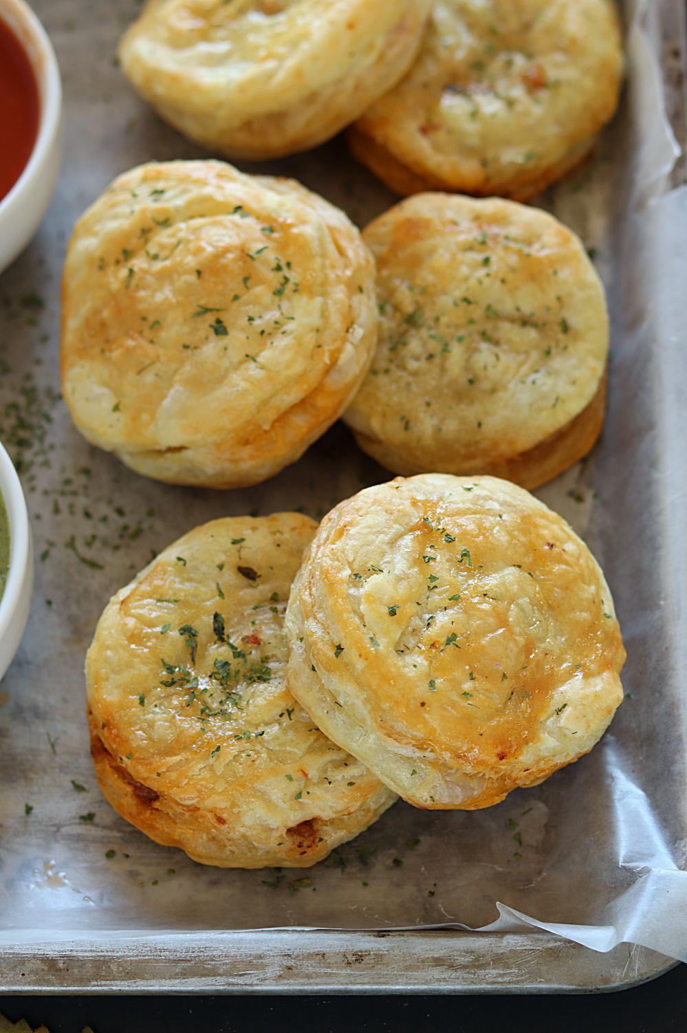 12 Yummy Game Day Appetizers - Ruchiskitchen