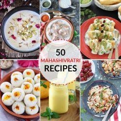 Mahashivratri Vrat Recipes
