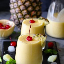 Pineapple Mango Piña Colada